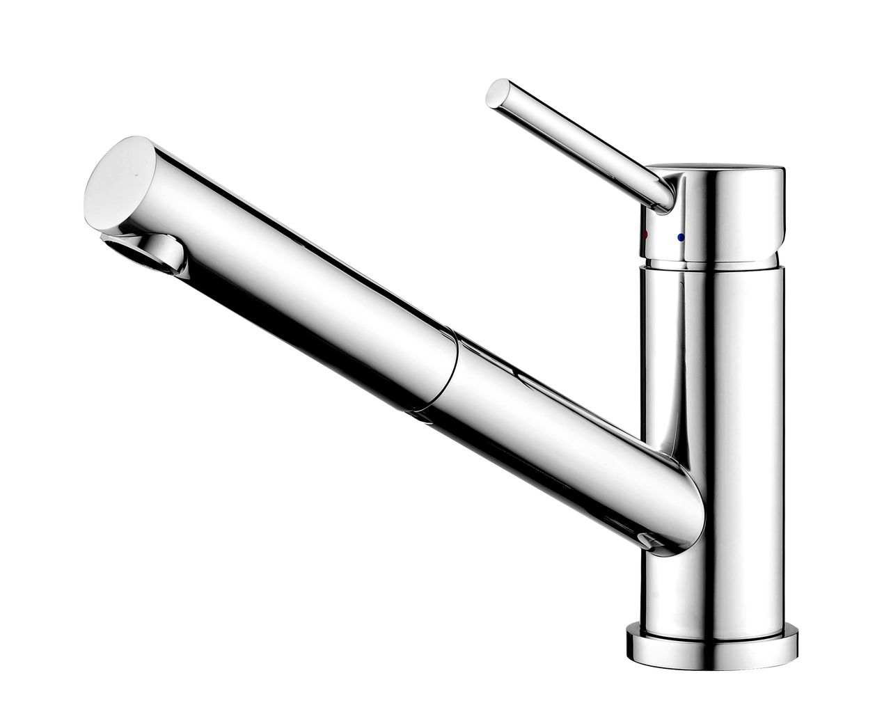 Ultra modern chrome single handle Stainlass faucet | Stainlass ...