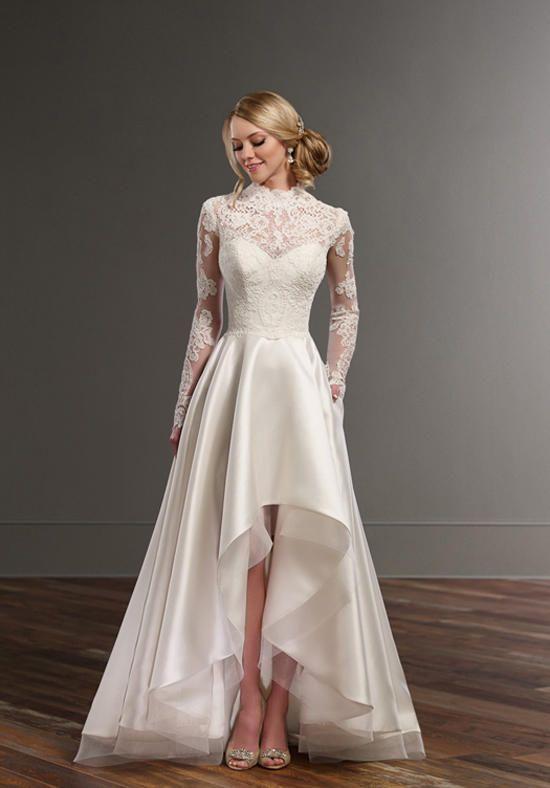 Martina Liana Carter+Jude+Sia Wedding Dress photo | City Hall ...
