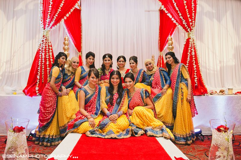 Indian Wedding Photography Chicago Means Rhythm And Culture