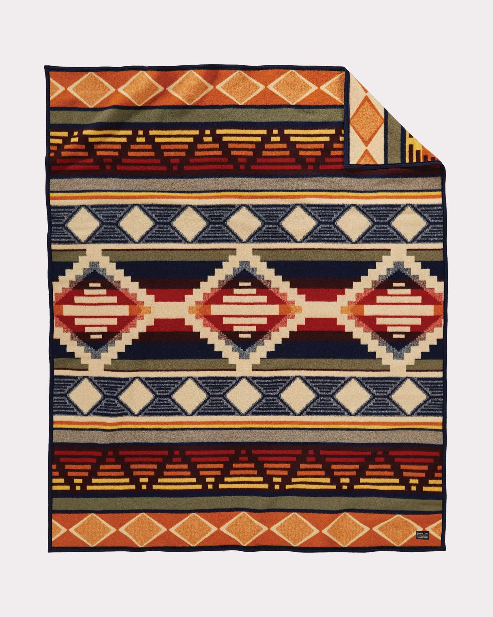 26+ Where are pendleton blankets made info