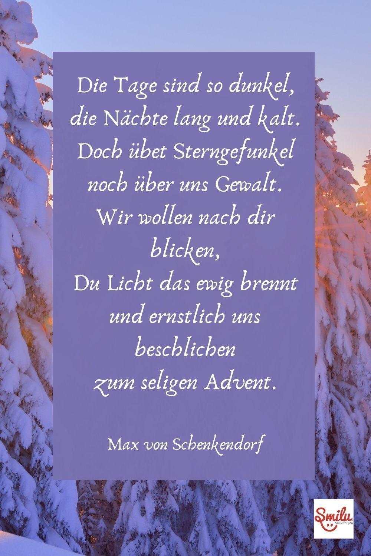 Adventsgedichte Adventsspruche In 2020 Advent Spruche Gedichte Zum Advent Advent