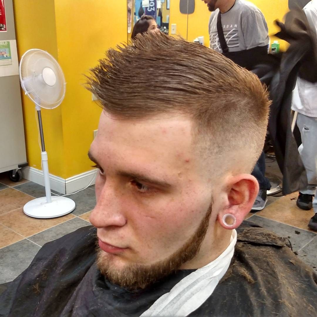 Cool 25 Formal High And Tight Haircut Ideas Show Your Style Check