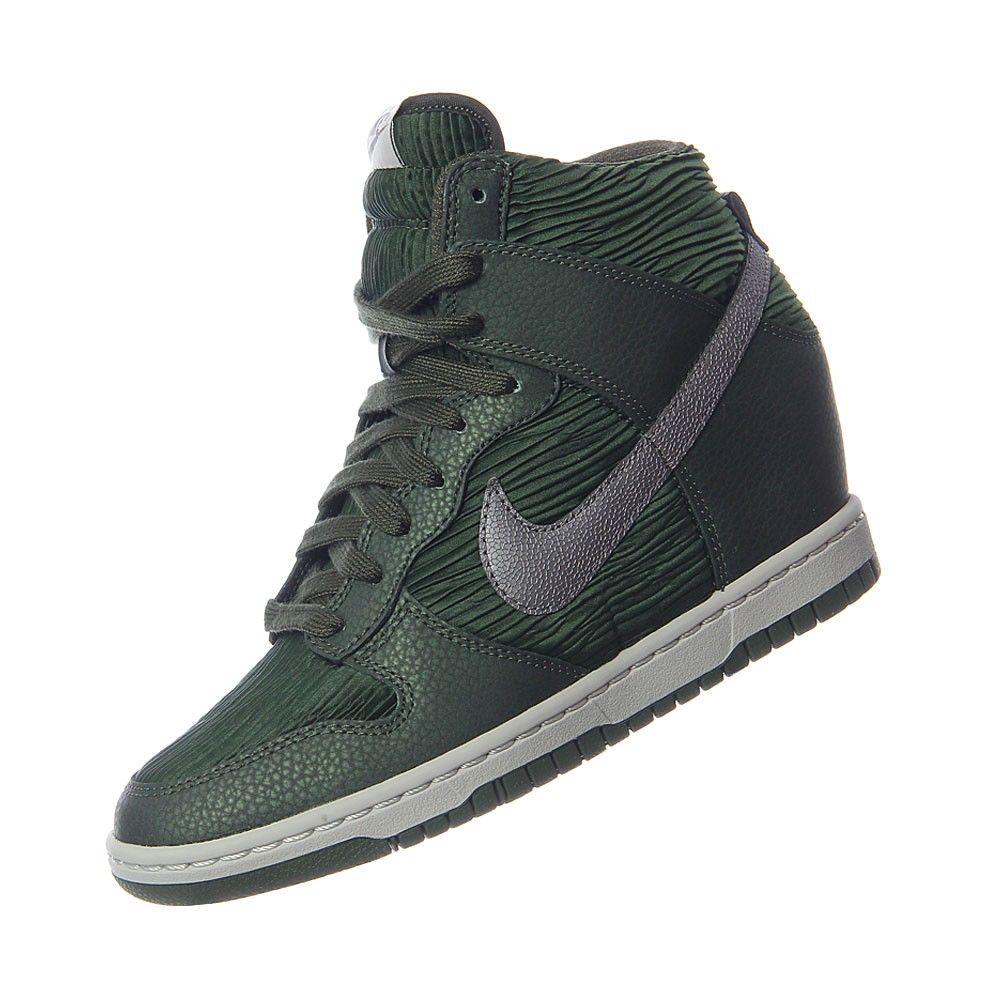 brand new 7f059 bd1a9 El look perfecto es lo que debes tener usando estos tenis Nike Dunk Sky Hi.