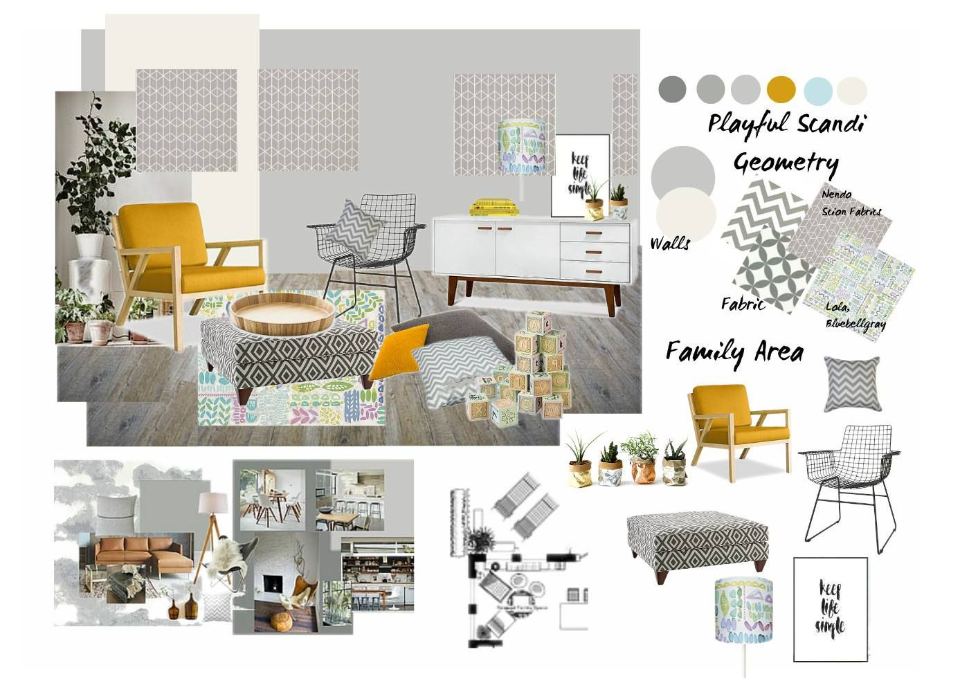 Pin By The Interior Design Institute On Student Assignments Interior Paint Interior Interior