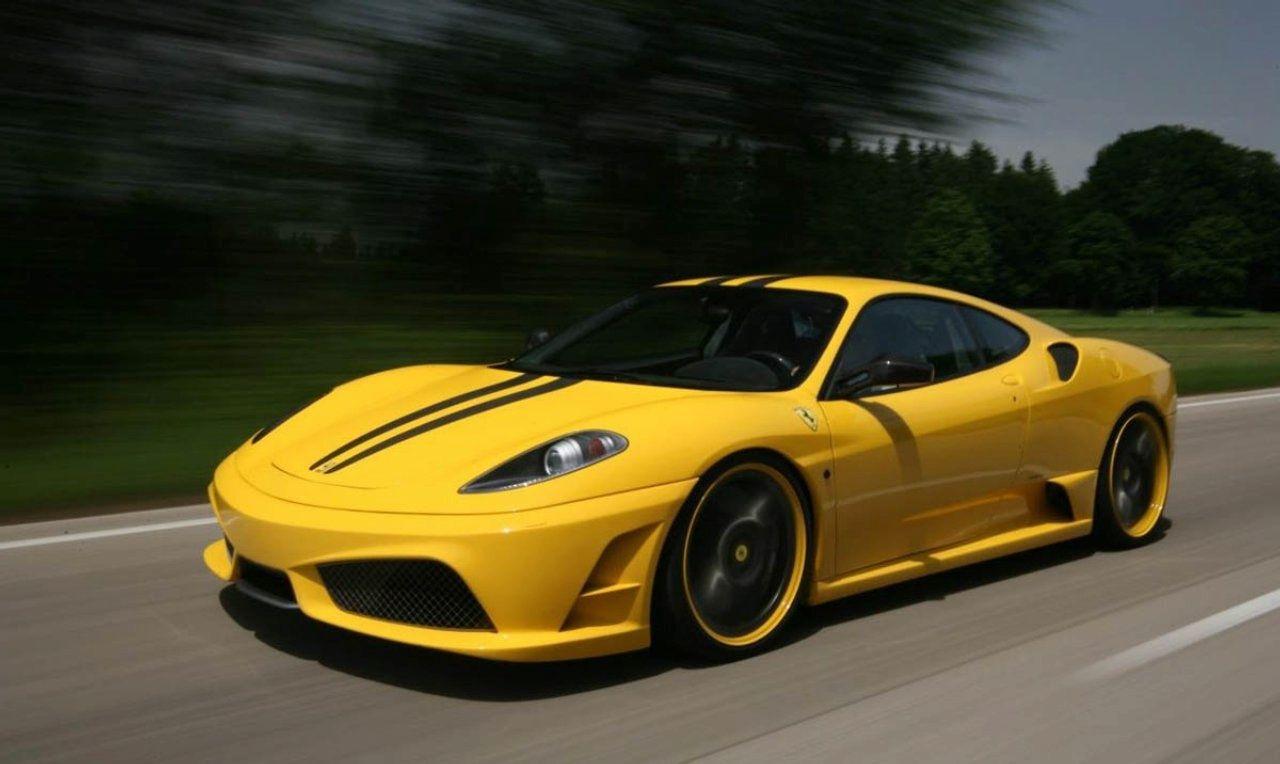 Ferrari f430 download ferrari f430 yellow wallpaper hd