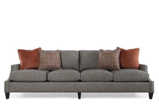Bernhardt Crawford Sofa