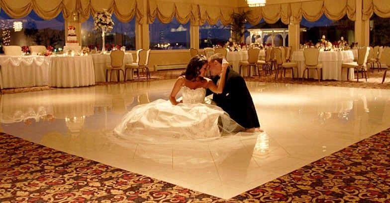 Vendor Spotlight The Crystal Point Yacht Club Premiere New Jersey Wedding Venue