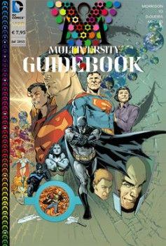 Multiversity - 6 - Reisgids