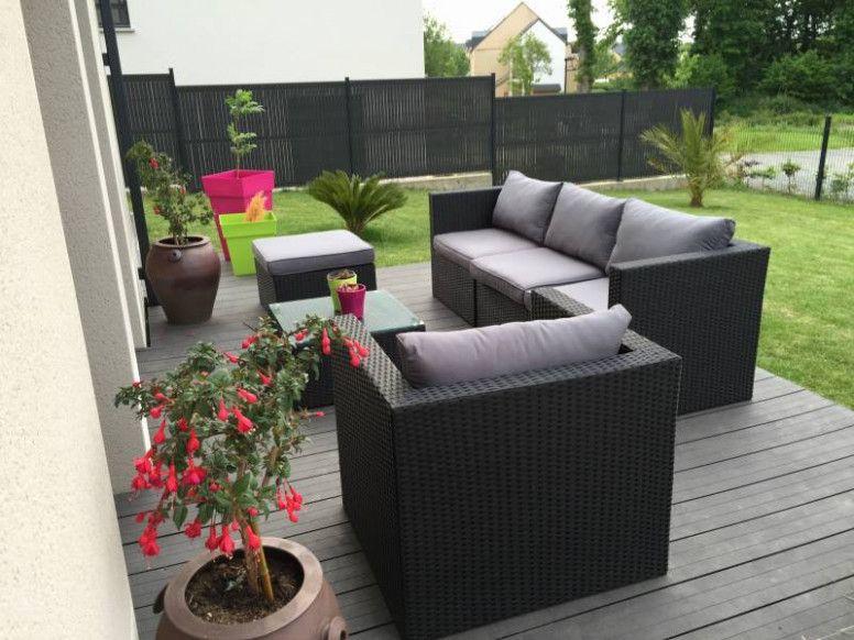 Epingle Par Maera Didi Sur Jardin En 2020 Salon De Jardin Salon De Jardin Detente Ensemble Salon De Jardin