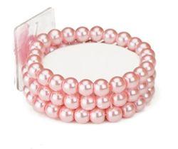 COTTON CANDY Corsage Bracelet