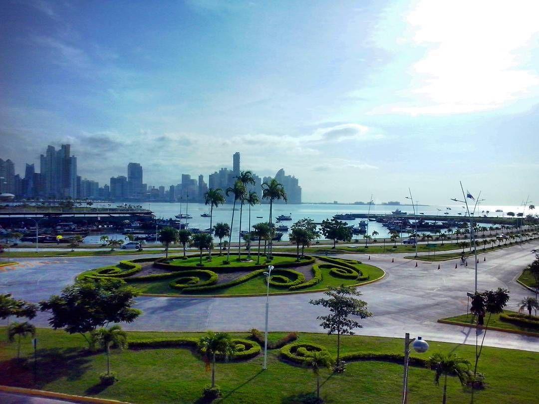 El viento sople tormentas de cambio #Panama