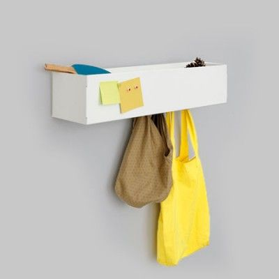 Practically Stylish Coat Rack by linea1 | MONOQI