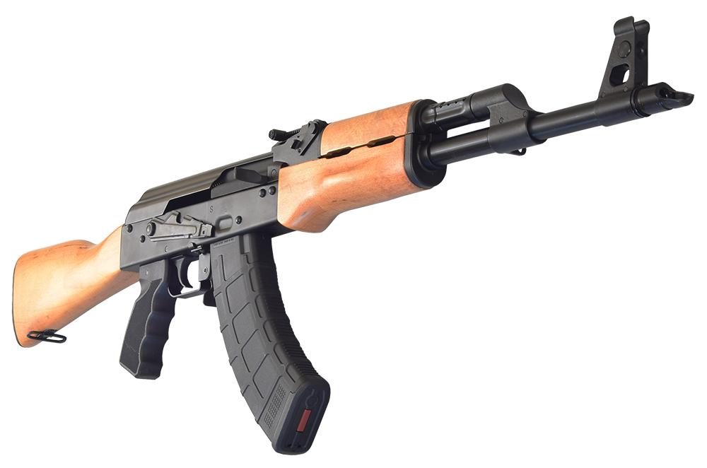 Red Army Standard RAS47 AK 47 Rifle by Century Arms   5 Bonus Mags. Red Army Standard RAS47 AK 47 Rifle by Century Arms   5 Bonus Mags