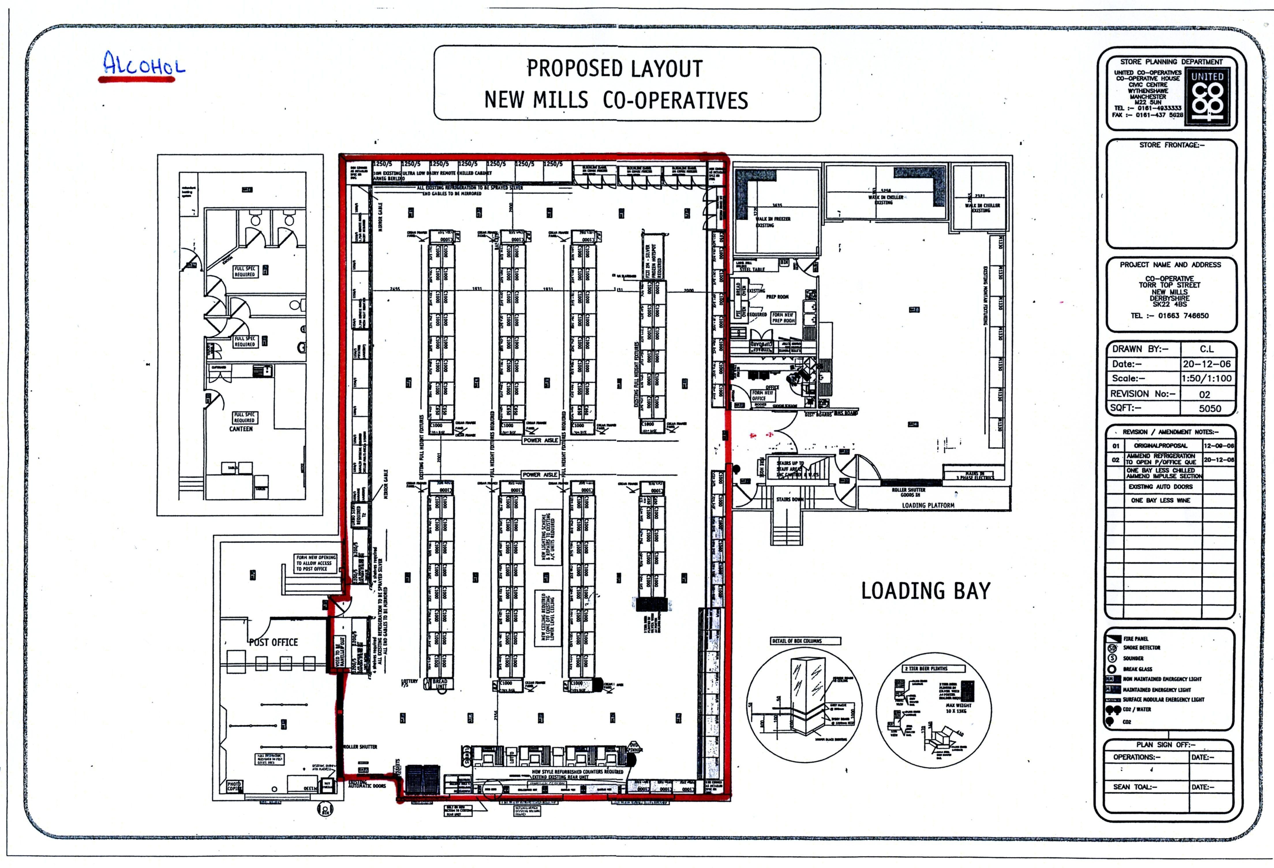 Grocery store floor plan layouts supermarket floor plan ...