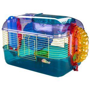 Super Pet Crittertrail One Cages Petsmart Petsmart Pet Rats Pets