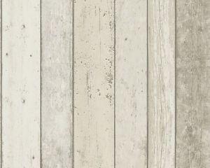 Vlies Tapete As New England 8951 10 Holz Bretter Braun Beige Creme Verwittertes Holz Holz Hintergrundbild Tapeten