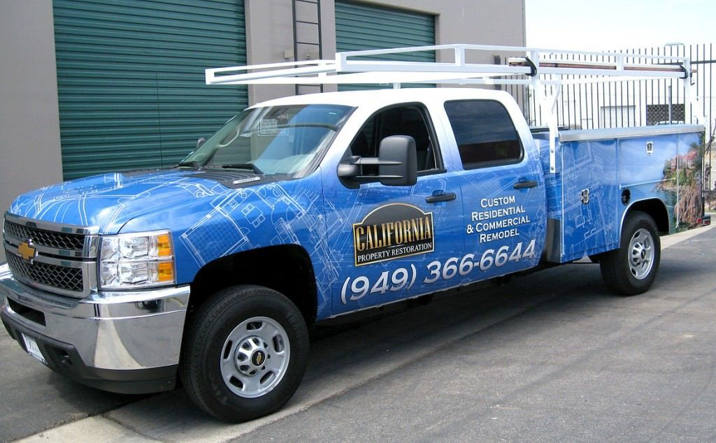 Car Wraps Truck Wraps Trailer Wraps Riverside County