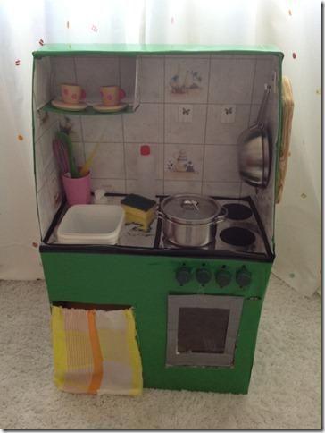 Cucina fai da te per bambini | Pinterest