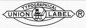 Typographical Union