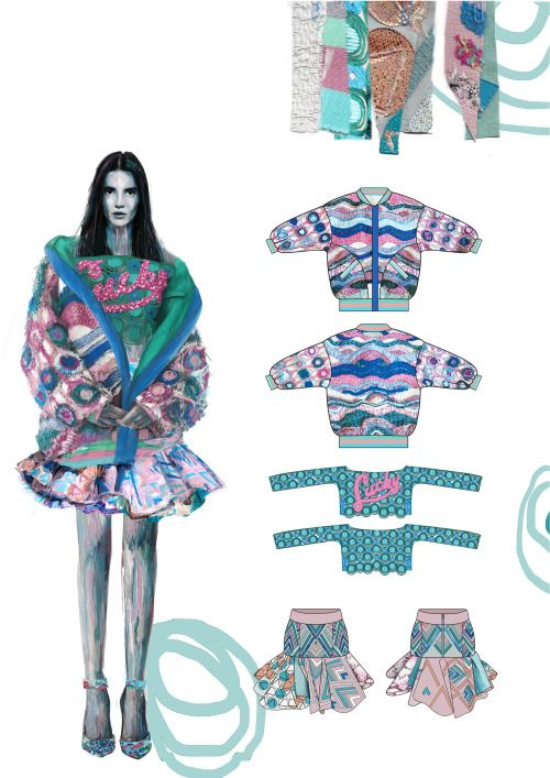 Best Vacate Cleaners Melbourne In 2020 Fashion Illustration Portfolio Fashion Design Portfolio Fashion Design Sketches