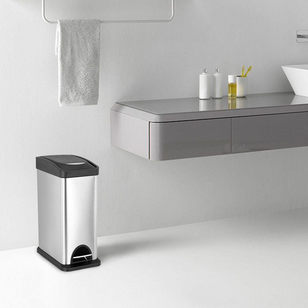 The Best Dog Proof Bathroom Trash Cans