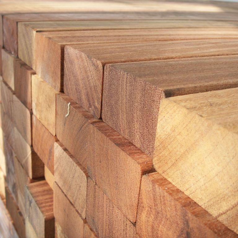 Was brauche ich für den Bau einer Holzterrasse? Oder and Und - terrassenbelage holz terrassendielen