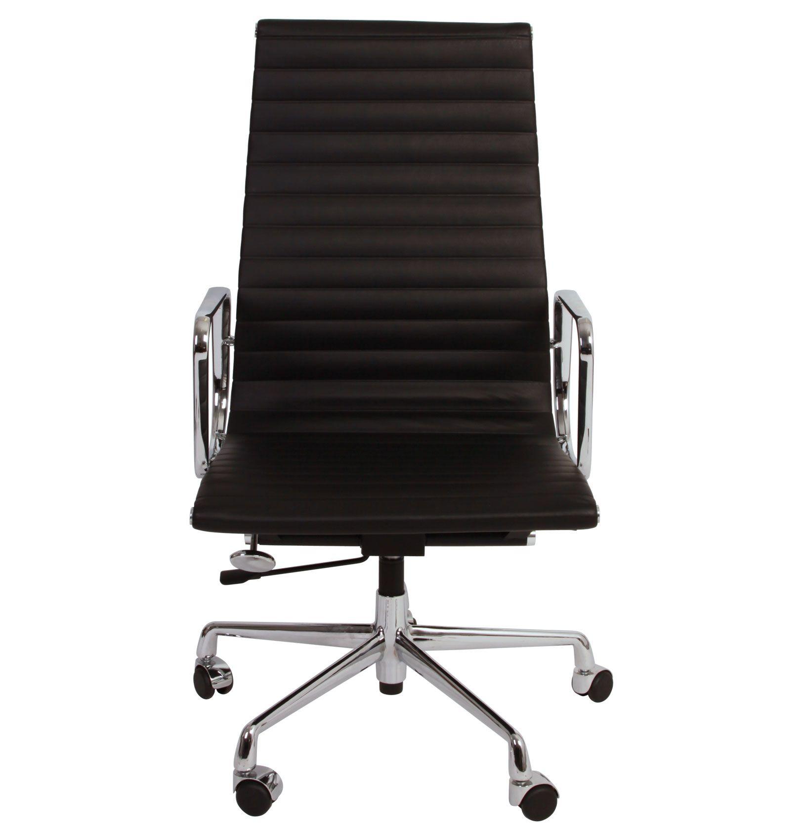 Explore Executive Chair, Office Chairs, And More! The Matt Blatt Replica  Eames Group Aluminium ...
