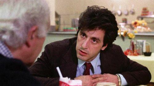 Spockvarietyhour Al Pacino Call Me Al American Actors