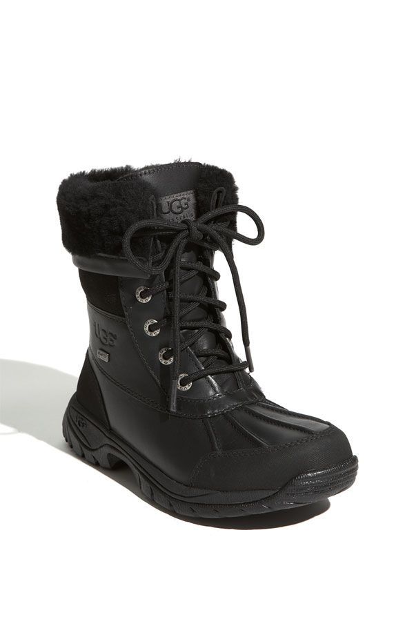 6d6b317bf82 UGG® Australia 'Butte' Boot (Little Kid & Big Kid) | Xmas presents ...