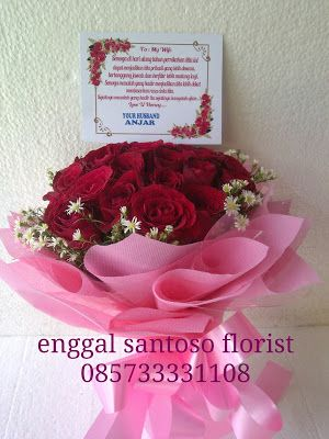Pin Di Bunga Valentine