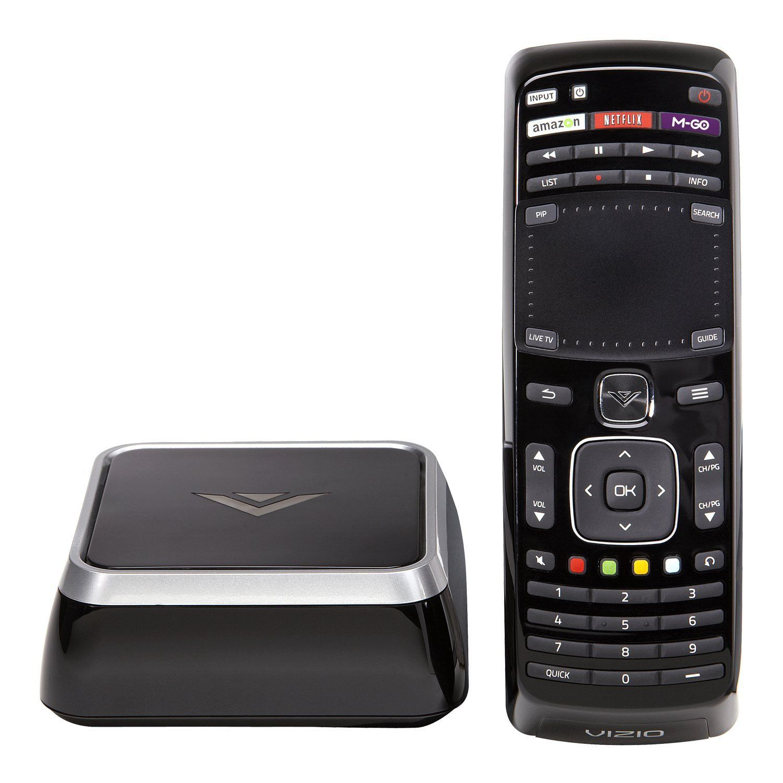 Vizio CoStar VAP430 Media Streamer ISGB03 1080P WiFi