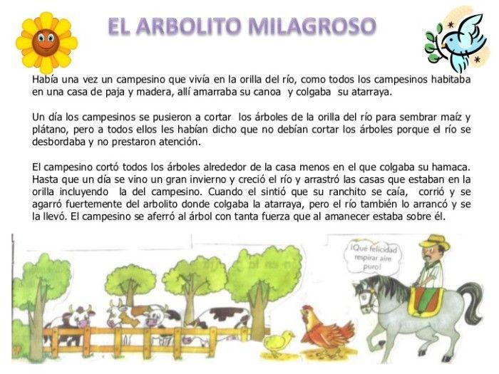 Poema Por El Dia Del Campesino Para Niños De Inicial Pin En Manualidades Educativas