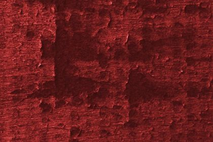 Grungy Red Horror Texture ancient decorative burnt pattern