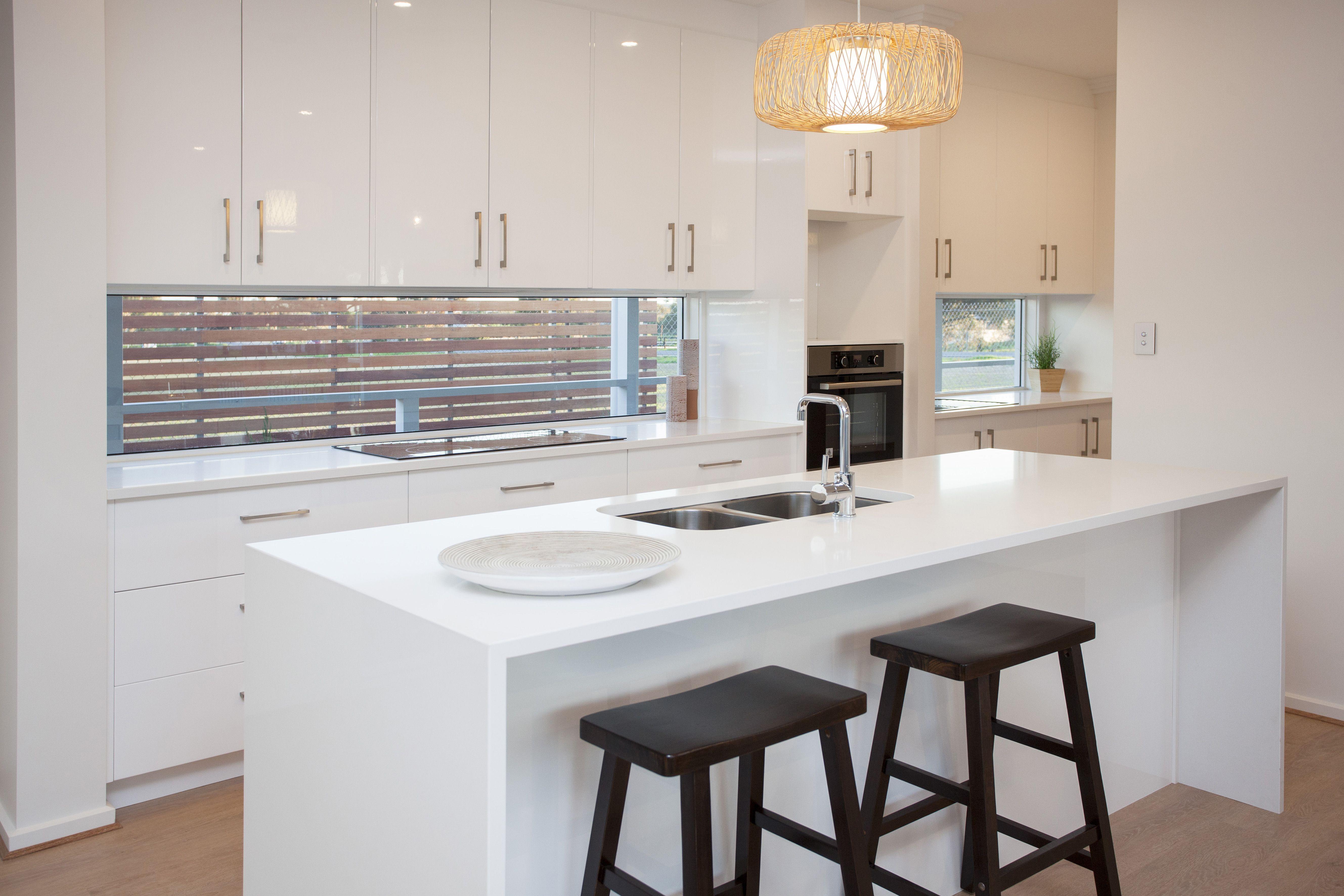Kitchen Grand Kestrel Display homes, Kitchen design, Home