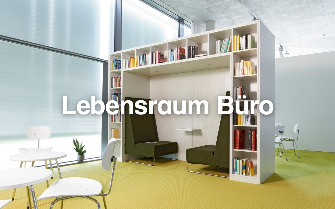 Buromobel Fur Den Lebensraum Buro Wohnzimmermobel Zimmergestaltung Raumgestaltung