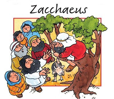 the catholic toolbox zacchaeus come down children s ministry rh pinterest ch tree zacchaeus clipart free zacchaeus clipart