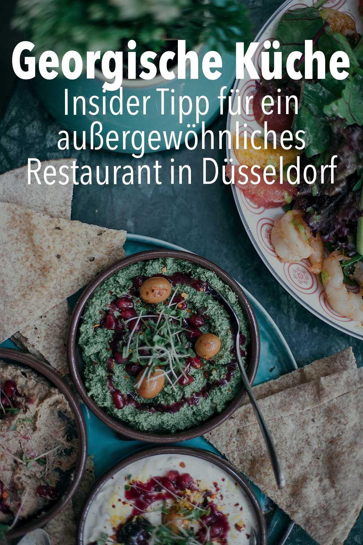 Pepella Georgisches Restaurant In Dusseldorf Pempelfort Bewertung Lebensmittel Essen Georgische Kuche Essen