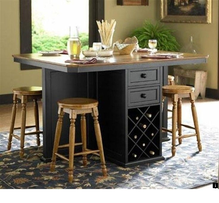 Find Out About Bar Height Dining Table Just Click On The Link For More Do Not Miss Our Web Kitchen Island Table Solid Oak Kitchen Table Kitchen Table Oak