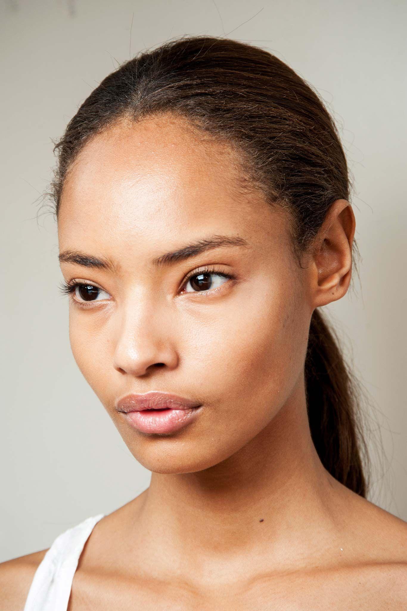 CAT SMITH — THE FUTURE MRS Fashion makeup, Top makeup