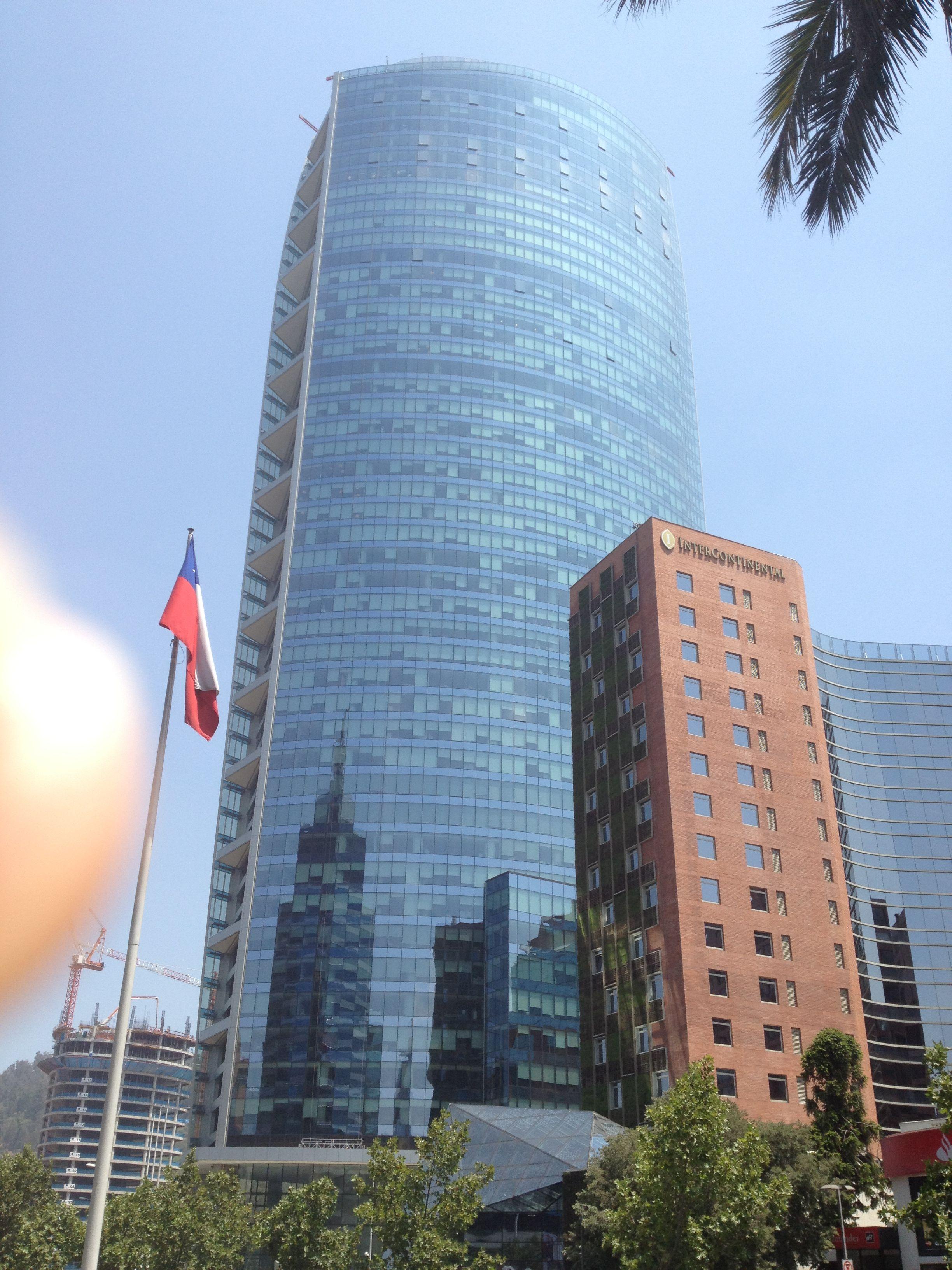Outlet em Santiago