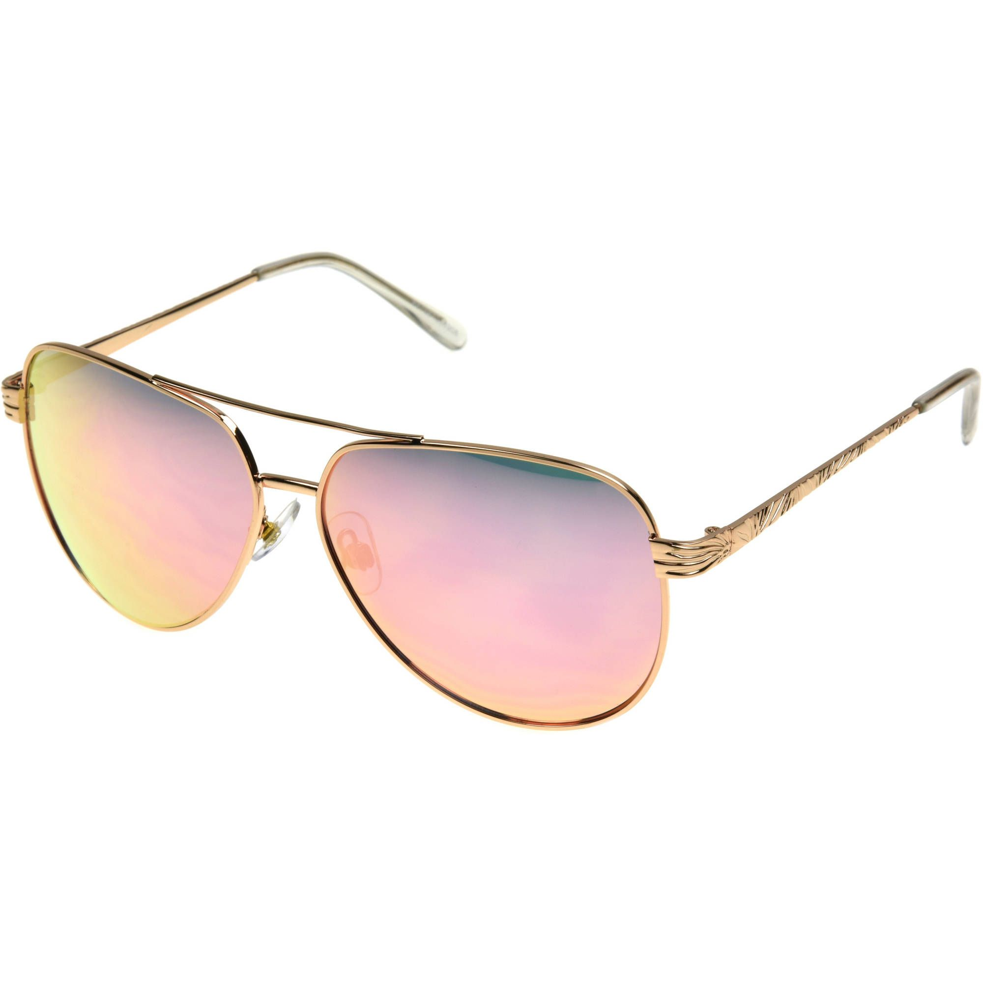 5a0a6ca24 Foster Grant Women's Aviator 8 Sunglasses - Walmart.com | want ...