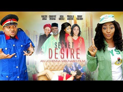 DOWNLOAD Secret Desires Season 1 - Latest 2017 Nigerian Nollywood - desire wap info