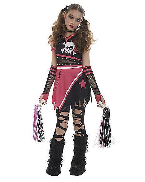 Kids Scare Squad Costume , Spirithalloween.com