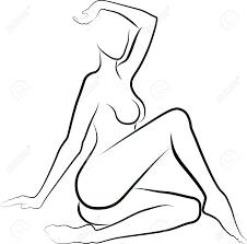 Resultado De Imagen Para Dibujo Mujer Desnuda Dibujar En 2019