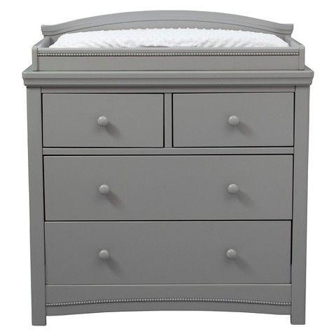 Best Simmons Kids® Slumbertime™ Emma 4 Drawer Dresser 4 400 x 300