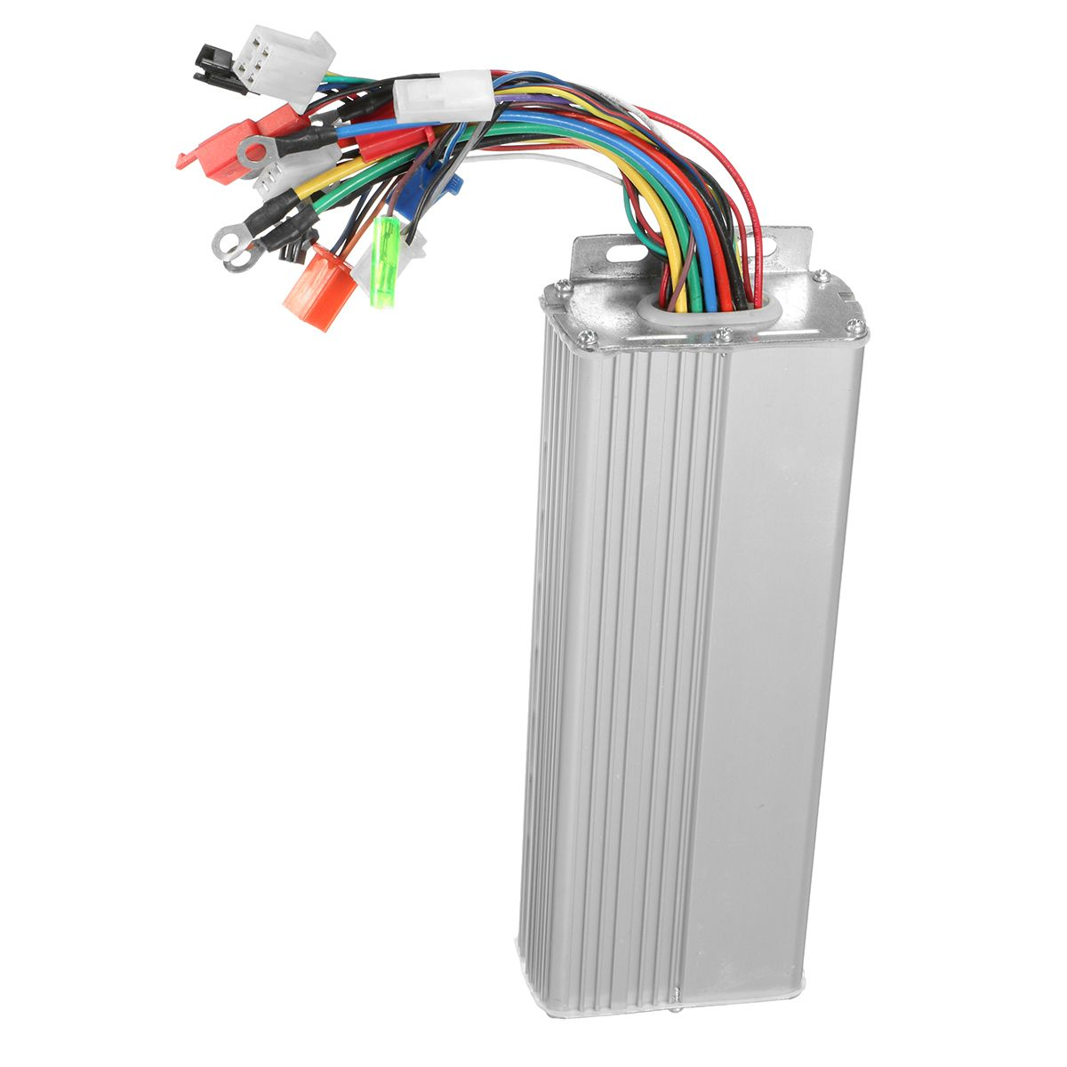 48V 1000W Brushless DC Motor Speed Controller For Electric Bicycle E ...
