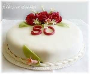 Torta Compleanno 50 Anni Uomo Bing Immagini 50 Anni Pinterest