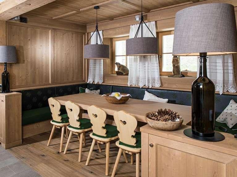 Come Arredare Una Casa In Montagna Nel 2019 Case Di