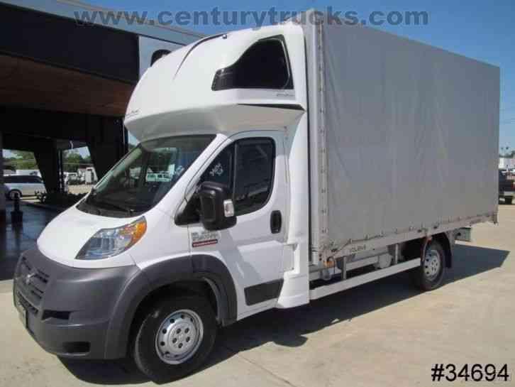 curtain side box truck google search