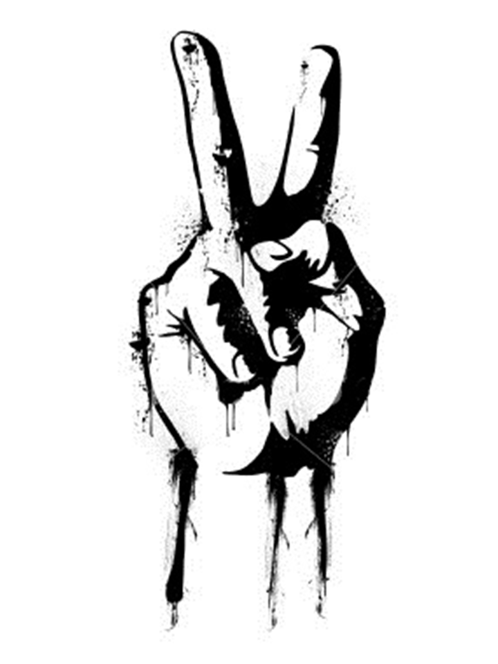 pin by michael kirkpatrick on peace peace sign drawing art peace rh pinterest com